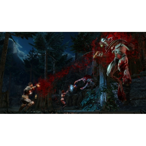 Blood Knights Game PC - Image 3