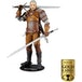 Geralt of Rivia (The Witcher) McFarlane WM Collector Series Figure - Image 2