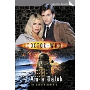 Doctor Who: I Am a Dalek