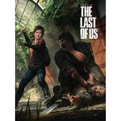 The Art Of The Last Of Us Guide Book