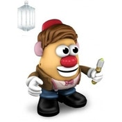 Ex-Display Doctor Who 11th Doctor Mr Potato Head Used - Like New