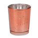 Set of 12 Speckled Tealight Candle Holders | M&W Rose Gold - Image 4