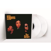 Fugees - The Score Limited Edition White Vinyl