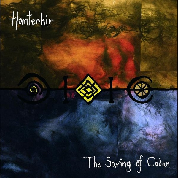 Hanterhir ‎– The Saving of Cadan Vinyl