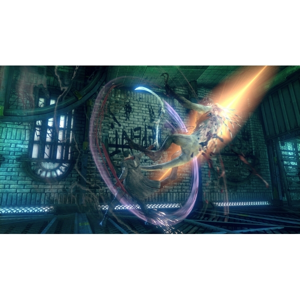DmC Devil May Cry Game Xbox 360 - Image 6
