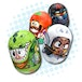 Mighty Beanz Fortnite 4 Pack - Image 3