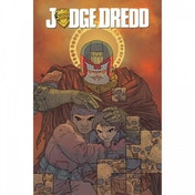 Judge Dredd  Mega-City Zero: Volume 3