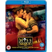Miss Saigon: 25th Anniversary Performance Blu-ray