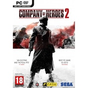 Company of Heroes 2 Game PC