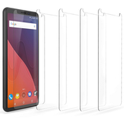 Wiko View / View Prime Screen Protectors X5