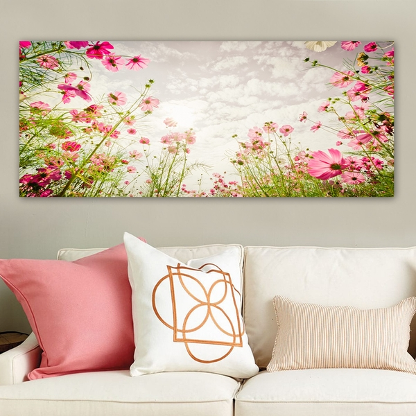 YTY26901367_50120 Multicolor Decorative Canvas Painting