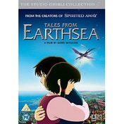 Tales From Earthsea DVD