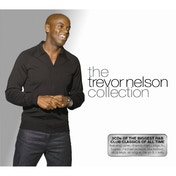 The Trevor Nelson Collection CD