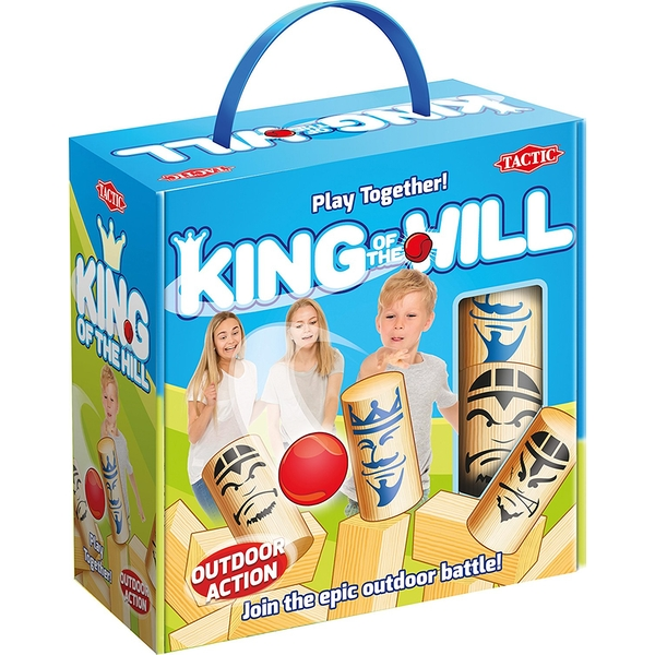 King of the Hill Game