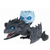 Night King on Dragon (Game of Thrones) Funko Pop! Vinyl Figure