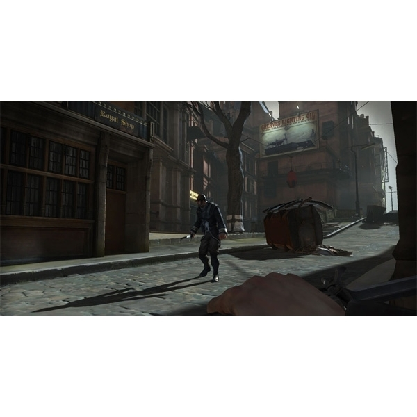Dishonored Game Of The Year (GOTY) Game Xbox 360 - Image 2