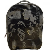 Marvel Legend Iron Man Canvas Back Pack