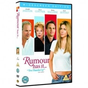 Rumour Has IT DVD