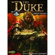 The Duke Lords Edition Board Game