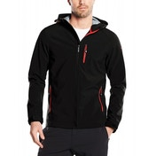 Hi-Tec Men's Medium Black Devon Jacket
