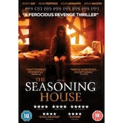Seasoning House DVD