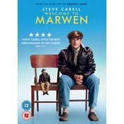 Welcome to Marwen DVD