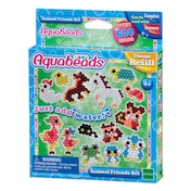 Aquabeads Animal Friends Set - Themed Refills