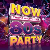 Now That's What I Call 80's Party CD