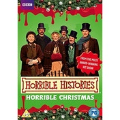 Borrible Histories - Horrible Christmas DVD