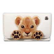 iMP XL Animal Case Lion Cub 3DS XL/ DSi XL