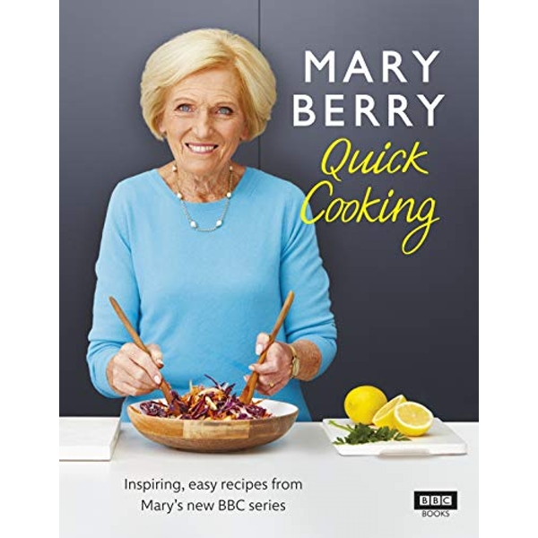 Mary Berry's Quick Cooking (Hardcover, 2019)