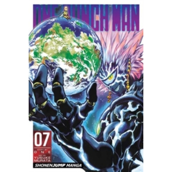 One-Punch Man, Vol. 7 : 7