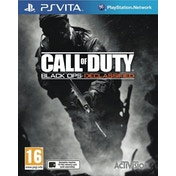 Call Of Duty Black Ops Declassified Game PS Vita