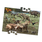 Walking with Dinosaurs 300 Piece Puzzle