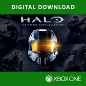Halo The Master Chief Collection Game Xbox One Digital Download