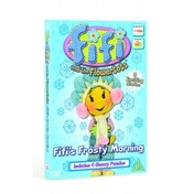 Fifi and the Flowertots - Fifi's Frosty Morning DVD