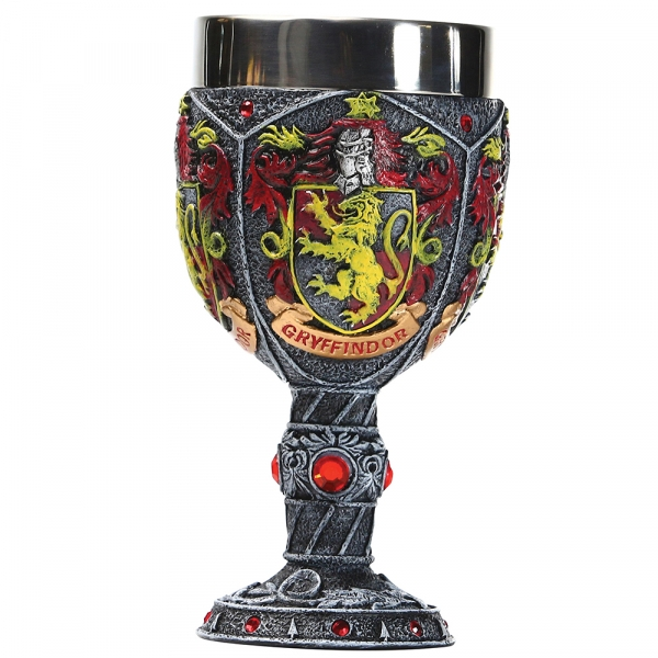 Gryffindor (Harry Potter) Decorative Goblet
