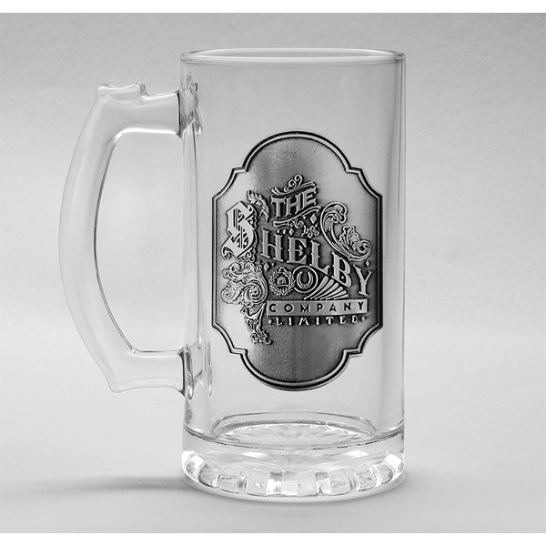 Peaky Blinders Shelby Company Stein