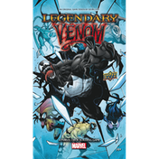 Marvel Legendary Venom Small Box Expansion