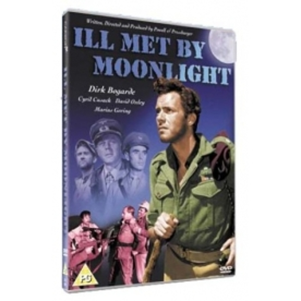 Ill Met By Moonlight DVD