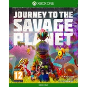Journey to the Savage Planet Xbox One Game