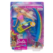 Barbie Feature Sparkle Mermaid