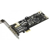 ASUS Xonar DX Internal 7.1channels PCI-E
