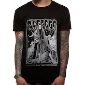 Creeper - Mortal Soul Men's Small T-Shirt - Black