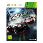 Ridge Racer Underground Xbox 360 Game
