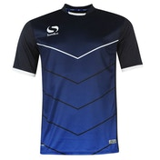 Sondico Precision Pre Match Jersey Adult Large Navy