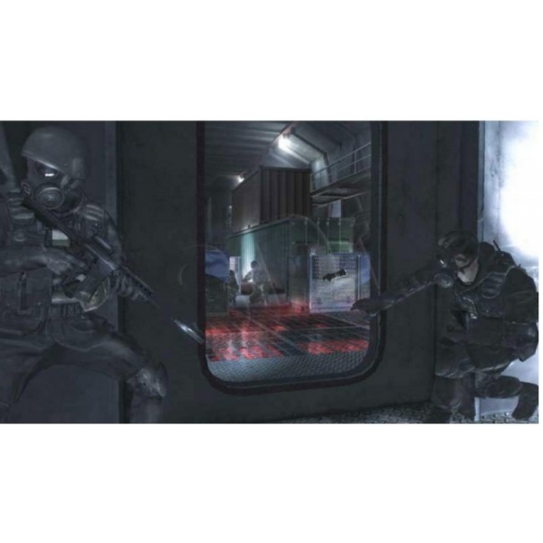 Call Of Duty 4 Modern Warfare Game (Platinum) PS3 - Image 3