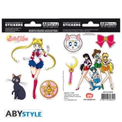 Sailor Moon - Sailor Moon Mini Stickers