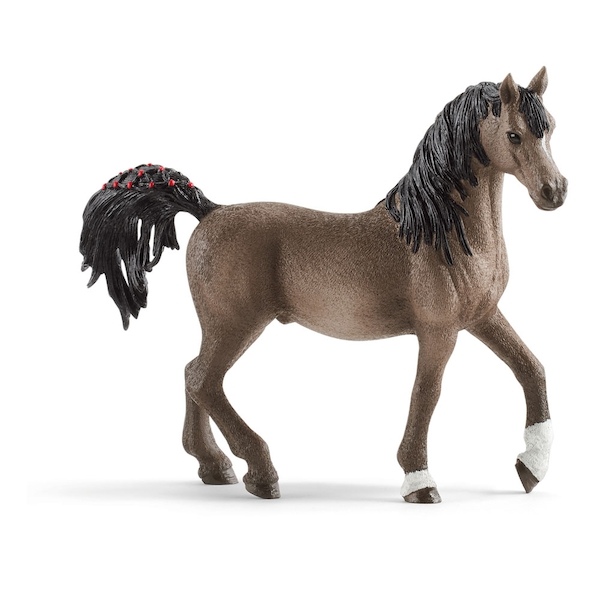 Schleich Horse Club Arabian Stallion Figure