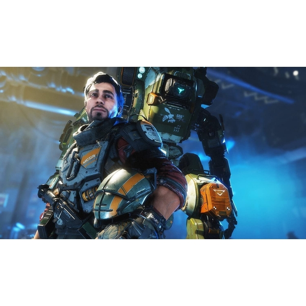 Titanfall 2 PS4 Game Multi-Language Cover - 365games.co.uk